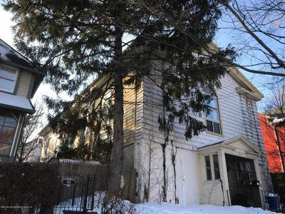 Single Family Home Acceptance: 190 Cebra Avenue
