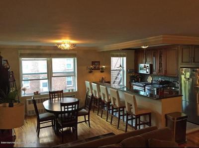 Brooklyn Co-op For Sale: 9201 Shore Road #C408