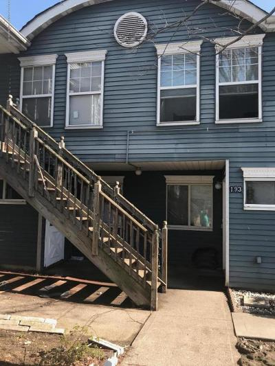 Staten Island Condo/Townhouse For Sale: 191 Pond Way