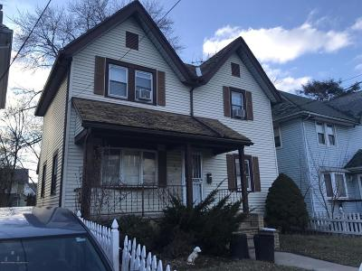 Single Family Home Acceptance: 92 Bodine Street