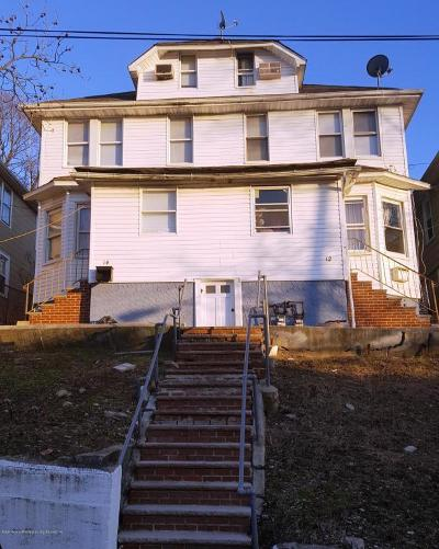 Staten Island Two Family Home Acceptance: 12-14 Rosewood Place