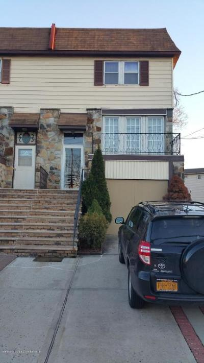 Two Family Home Acceptance: 2892 Victory Blvd.