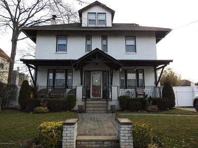 Single Family Home For Sale: 31 Pelton Avenue