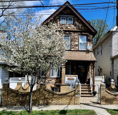 Single Family Home For Sale: 19 Westbrook Avenue