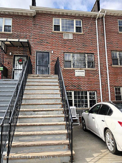 Brooklyn Two Family Home For Sale: 63 Stewart Street