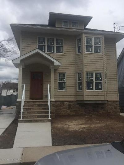 Two Family Home Acceptance: 95 Cloverdale Avenue