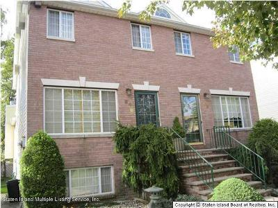 Two Family Home For Sale: 64 Monahan Avenue