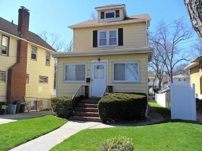 Single Family Home For Sale: 31 Florence Street