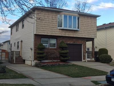 Staten Island Two Family Home For Sale: 39 Memphis Avenue