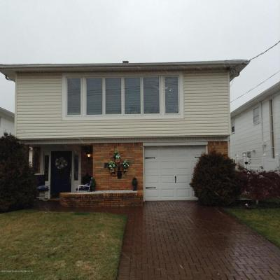 Single Family Home For Sale: 207 Park Street