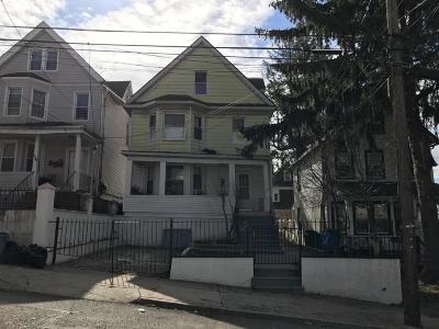 Single Family Home For Sale: 140 Winter Avenue