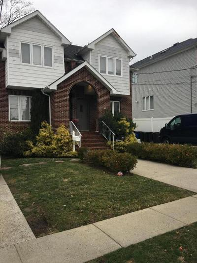 Staten Island Two Family Home For Sale: 87 Tarlee Place