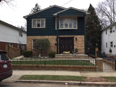 Two Family Home Acceptance: 72 Harvey Avenue