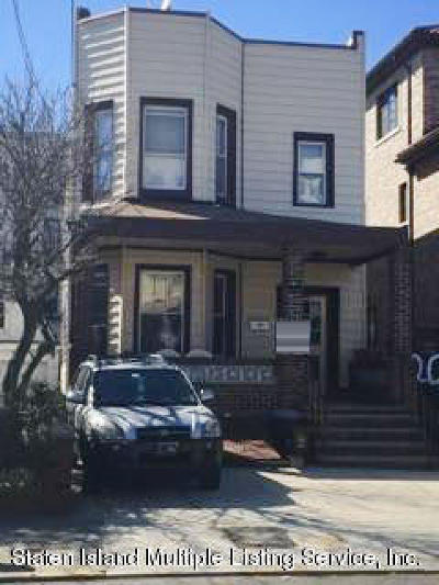 Brooklyn Two Family Home For Sale: 2064 East 17th Street