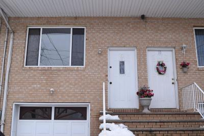Single Family Home For Sale: 8 Barry Street