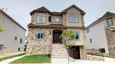 Two Family Home For Sale: 11 Savona Court