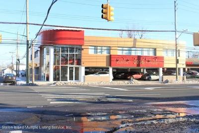 Commercial Lease For Lease: 2076 Hylan Boulevard