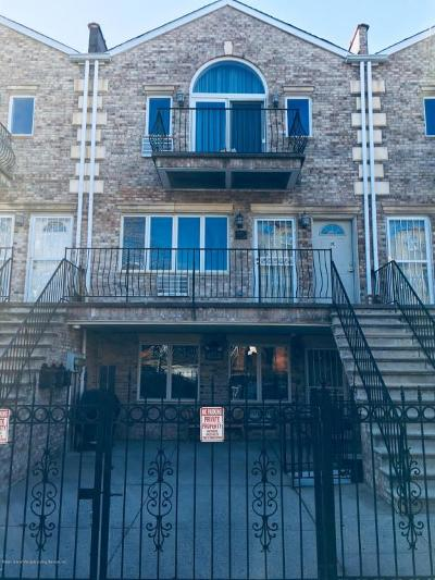 Brooklyn Condo/Townhouse For Sale: 198 Bay 29th Street #1c