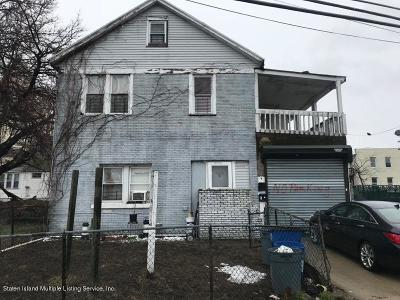 Staten Island Two Family Home For Sale: 3372 Richmond Terrace