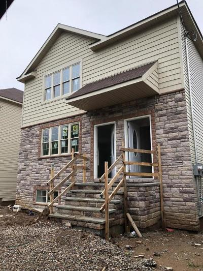 Two Family Home For Sale: 23 Howe Street
