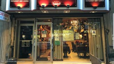 Brooklyn Business Opportunity For Sale: 615 Brighton Beach Avenue