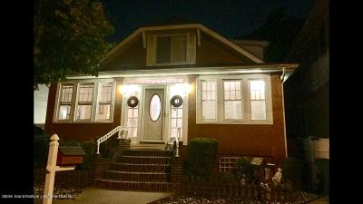 Two Family Home For Sale: 892 Elbe Avenue