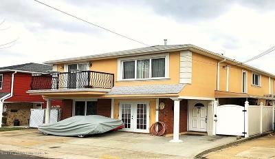 Staten Island Multi Family Home For Sale: 49 Satterlee Street