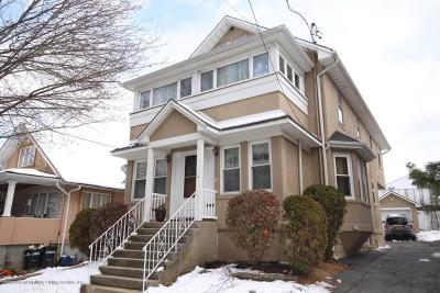 Single Family Home For Sale: 161 Mountainview Avenue