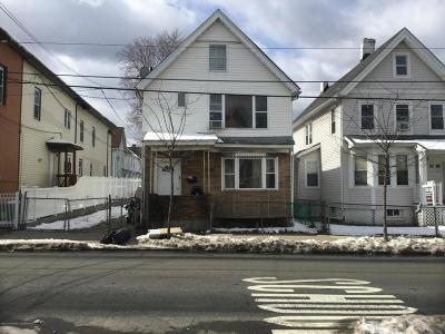 Two Family Home Acceptance: 370 Broadway