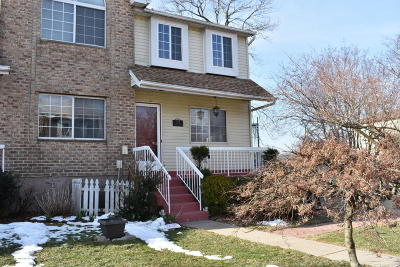 Staten Island Single Family Home For Sale: 20b Dreyer Avenue