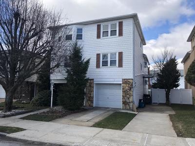 Staten Island Rental For Rent: 8 Rockne Street #2 Fl