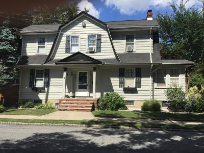 Staten Island Single Family Home For Sale: 182 College Avenue