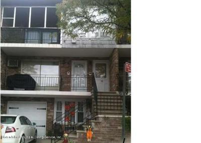 Staten Island Condo/Townhouse For Sale: 36 Racal Court #A3