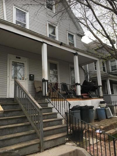 Staten Island Semi-Attached For Sale: 254 Charles Avenue