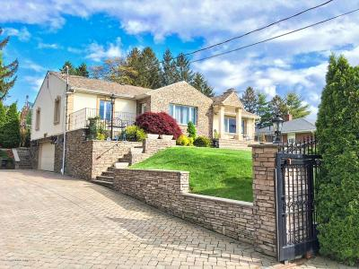Staten Island NY Single Family Home For Sale: $1,249,000