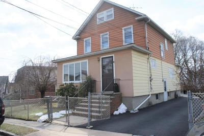 Staten Island NY Single Family Home For Sale: $549,999