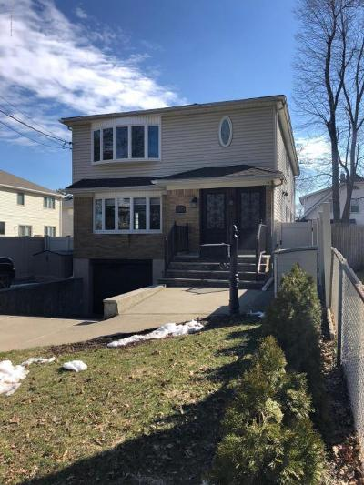 Two Family Home For Sale: 747 Jewett Avenue