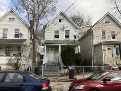 Staten Island Two Family Home For Sale: 143 Simonson Avenue