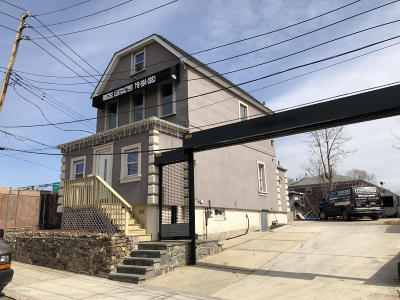 Staten Island Single Family Home For Sale: 505 Britton Avenue