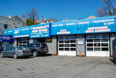 Staten Island NY Business Opportunity For Sale: $799,000