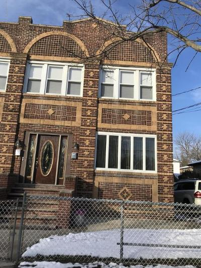 Staten Island Rental For Rent: 207 Garretson Avenue #2