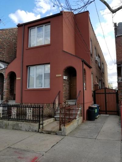 Brooklyn Multi Family Home For Sale: 1736 64th Street