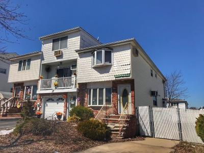 Staten Island Semi-Attached Acceptance: 15 Von Braun Avenue