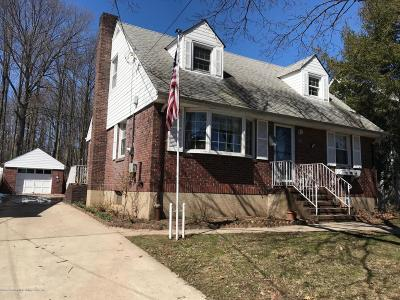 Single Family Home For Sale: 53 Mildred Avenue