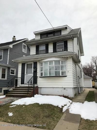 Single Family Home For Sale: 146 Harvest Avenue