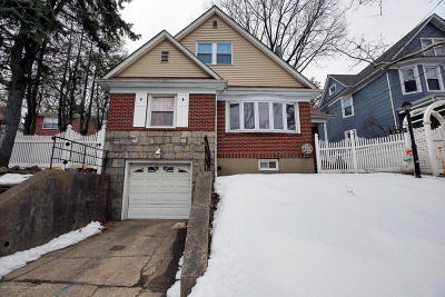 Two Family Home For Sale: 342 Castleton Avenue
