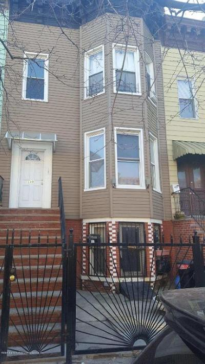Brooklyn Two Family Home For Sale: 330 57th Street