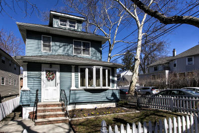 Single Family Home Acceptance: 107 Egbert Avenue