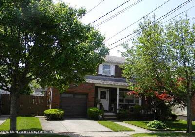 Staten Island Single Family Home For Sale: 310 Park Street