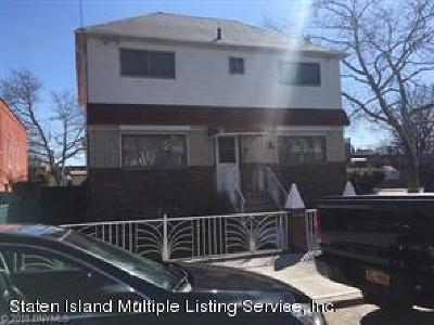 Brooklyn Single Family Home For Sale: 1377 East 51st Street